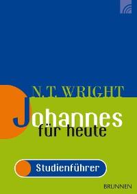 Cover Johannes für heute - das Evangelium