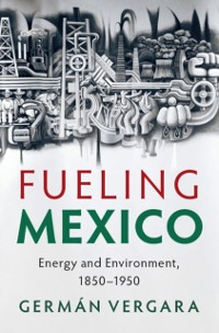 Cover Fueling Mexico