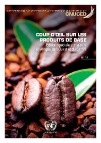 Cover Coup d'oeil sur les produits de base