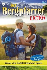 Cover Der Bergpfarrer Extra 6 – Heimatroman