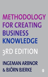 Cover Methodology for Creating Business Knowledge