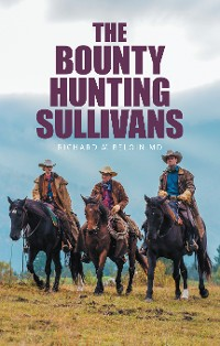 Cover The Bounty Hunting Sullivans