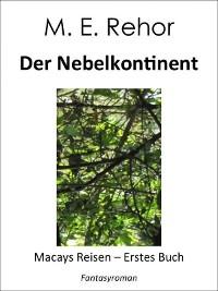 Cover Der Nebelkontinent