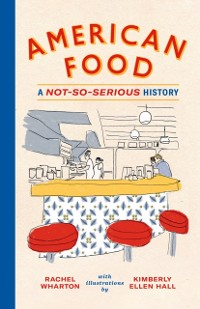 Cover American Food