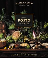 Cover Del Posto Cookbook