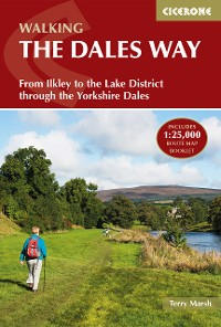 Cover The Dales Way