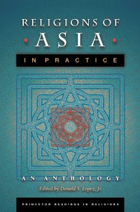 Cover Religions of Asia in Practice
