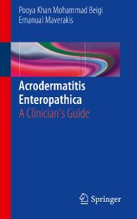 Cover Acrodermatitis Enteropathica