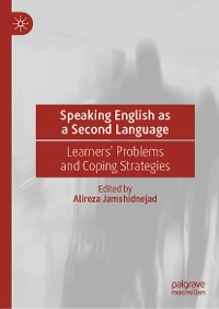 Cover Speaking English as a Second Language