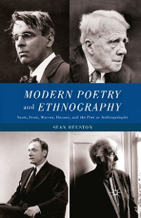Cover Modern Poetry and Ethnography