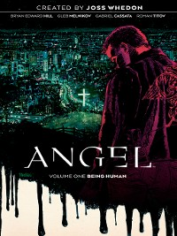 Cover Angel, Volume 1