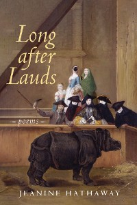 Cover Long after Lauds