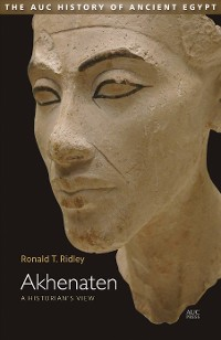 Cover Akhenaten
