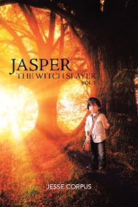 Cover Jasper the Witch Slayer