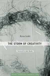 Cover Storm of Creativity