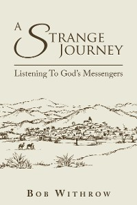 Cover A Strange Journey