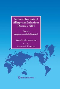 Cover National Institute of Allergy and Infectious Diseases, NIH