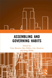 Cover Assembling and Governing Habits