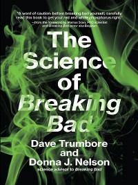 Cover The Science of Breaking Bad