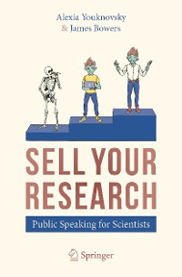 Cover SELL YOUR RESEARCH