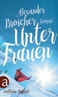 Cover Unter Frauen