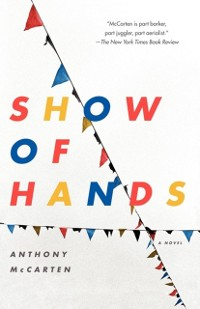 Cover Show of Hands