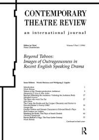 Cover Beyond Taboos