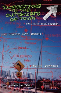 Cover Directions to the outskirts of town