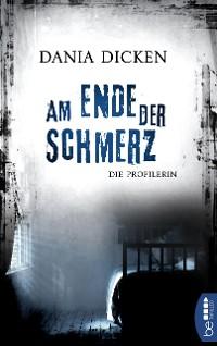 Cover Am Ende der Schmerz