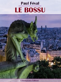 Cover Le Bossu