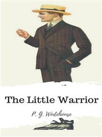 Cover The Little Warrior