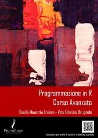 Cover Corso Avanzato di Programmazione in R