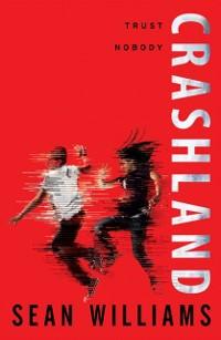Cover Crashland (Twinmaker)