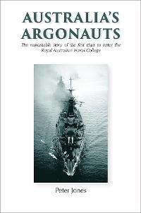 Cover Australia's Argonauts