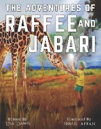 Cover The Adventures of Raffee and Jabari