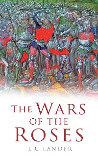 Cover The Wars of the Roses
