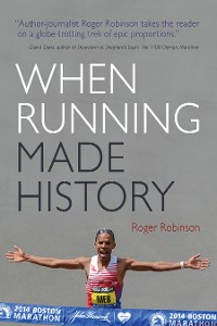 Cover When Running Made History