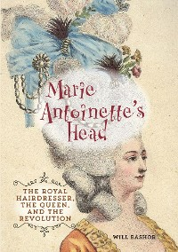 Cover Marie Antoinette's Head