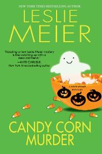 Cover Candy Corn Murder