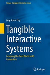Cover Tangible Interactive Systems
