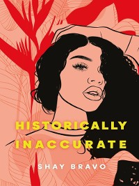 Cover Historically Inaccurate