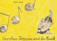 Cover Carolus Hoppus und die Musik