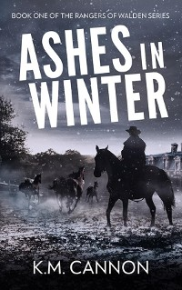 Cover Ashes in Winter
