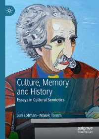 Cover Juri Lotman - Culture, Memory and History