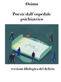 Cover Poesie dall'ospedale psichiatrico