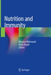 Cover Nutrition and Immunity