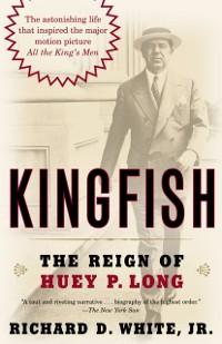 Cover Kingfish