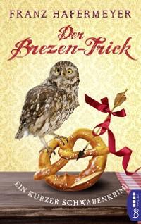 Cover Der Brezen-Trick