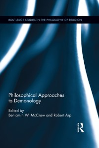 Cover Philosophical Approaches to Demonology