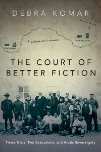 Cover The Court of Better Fiction